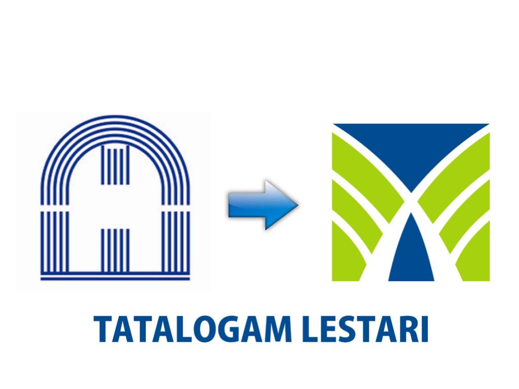 Logo baru tatalogam