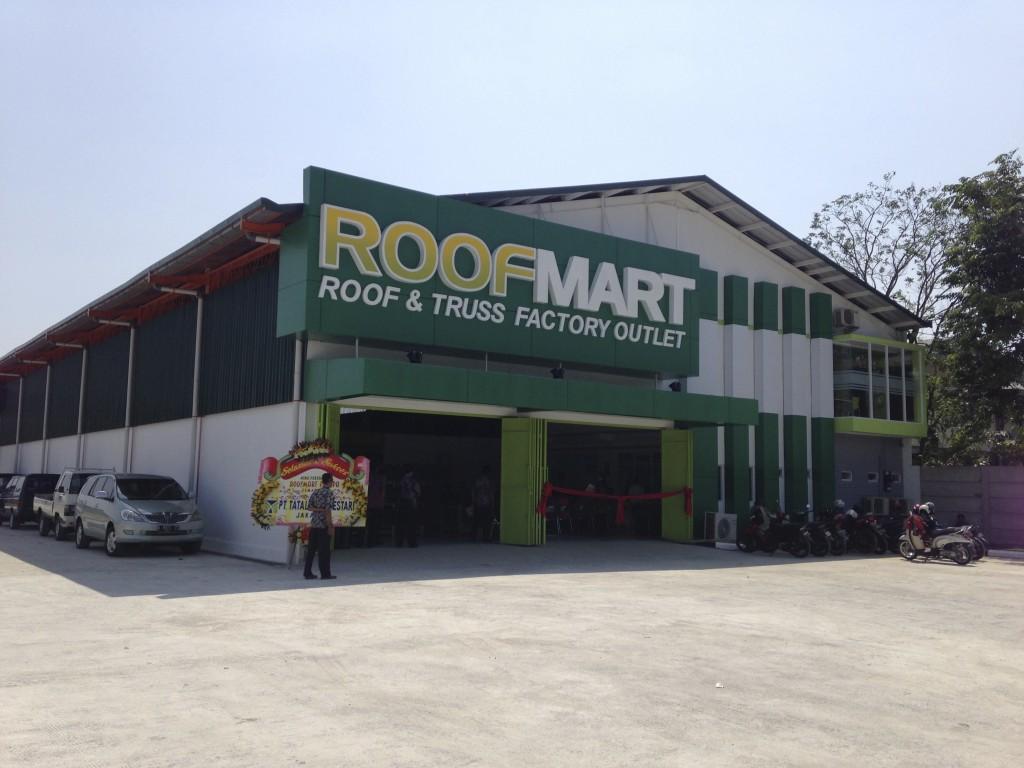 Roofmart Semarang